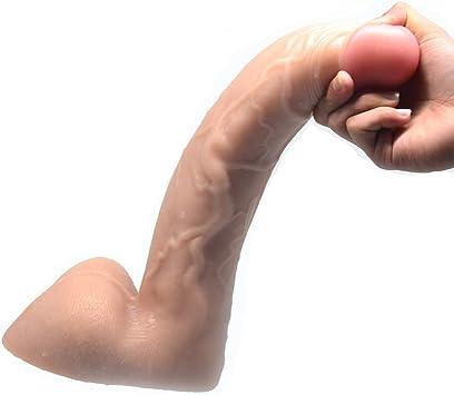 Size massive cock 15 Penis