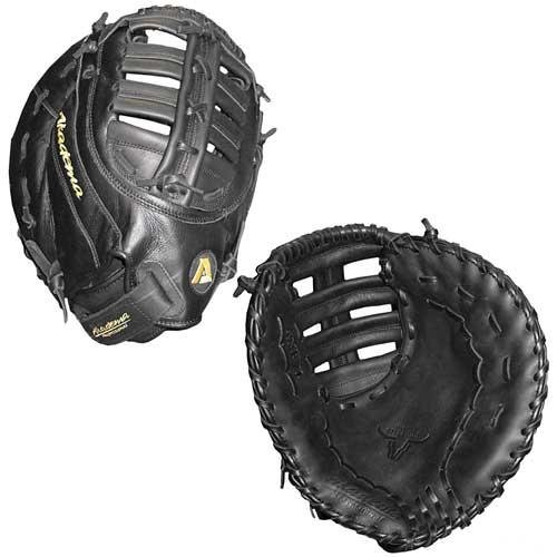 - Akadema ANF-71 FAST PITCH SERIES 12.5 INCH FAST PITCH SOFTBALL FIRST BASE MITT RIGHT HAND THROW