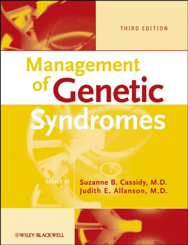 Management of Genetic Syndromes Pdf