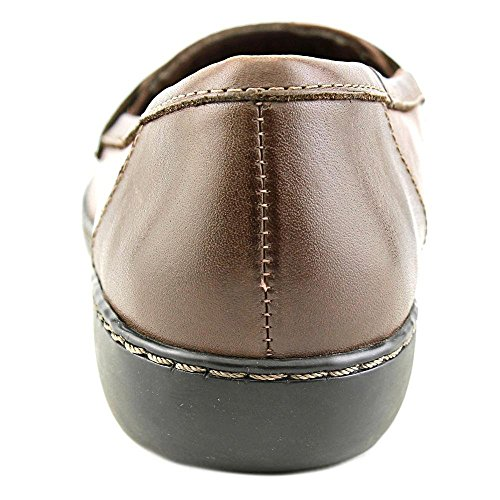 Clarks Dames Ashland Bubble Slip-on Bruin Multi