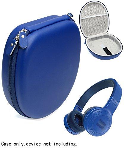 Galleon - Blue Case For JBL E45BT, E55BT, E55BT Quincy Edition, LilGadgets,  Puro Sound Labs Kids Headphones, Satechi Aluminum, Bebe Boom Wireless  Headphones ... 95d75ffe0b
