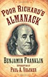 Poor Richard's Almanack, Benjamin Franklin, 1602391173