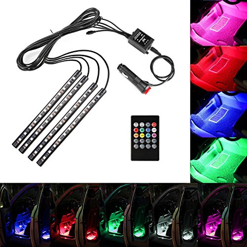 minger-car-led-strip-light4pcs-dc-12v-multi-color-car-interior-music-light-led-underdash-lighting-ki