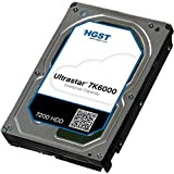 HGST HITACHI Ultrastar 7K6000 HUS726040ALE610 4 TB 3.5 Internal Hard Drive 0F23005