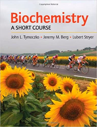 Biochemistry a short course 9780716758402 medicine health biochemistry a short course first edition fandeluxe