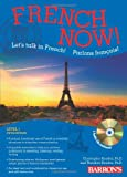img - for French Now! Level 1 with Audio Compact Discs book / textbook / text book