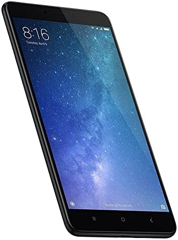 Xiaomi Mi Max 2 Smartphone 6,4