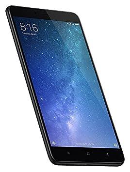 Xiaomi Mi Max 2 Smartphone da 64 GB, Nero