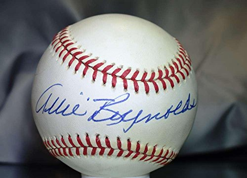 s Ball - American League - PSA/DNA Certified - Autographed Baseballs ()