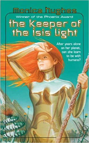 Image result for the keeper of the isis light