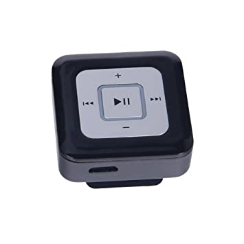 Bols adaptador Bluetooth para auriculares o receptor estéreo portátil Mini Wireless Receptor de audio para Streaming