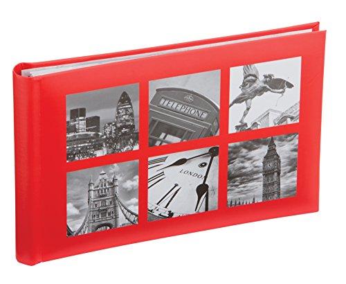 [해외]켄로 런던 몽타주 미니 6x4 ` ` 포토 앨범 (LON102) / Kenro London Montage Mini 6x4`` Photo Album (Pack 1) [LON102]