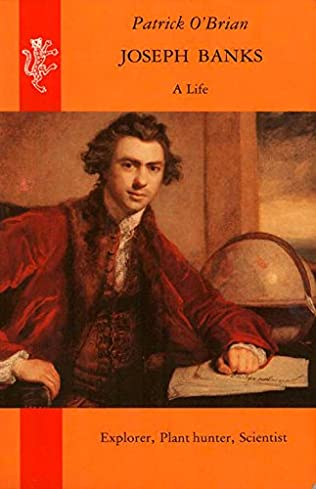book cover of Joseph Banks