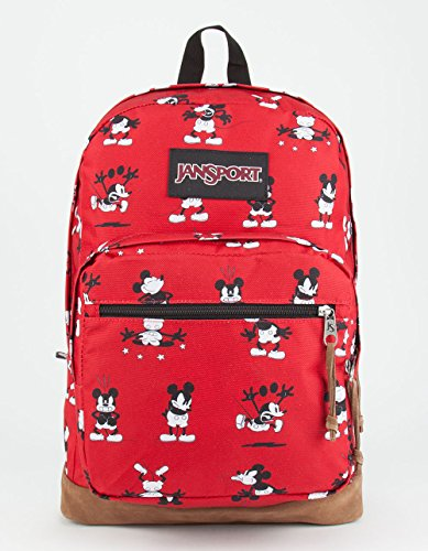 Jansport Right Pack Classic Backpack - 9