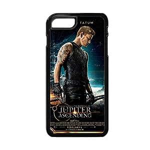 Generic Printing Jupiter Ascending Thin Back Phone Covers For Iphone 6 Plus Apple Choose Design 5