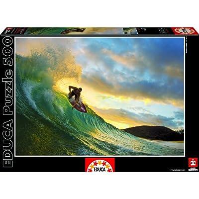 Educa 15970 500 Surfing