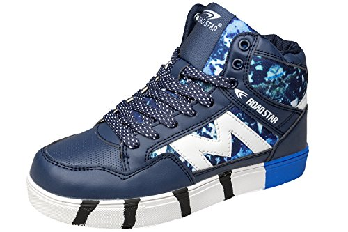 gibra Chaussures de Course Pour Homme bleu foncé OY04KENrp