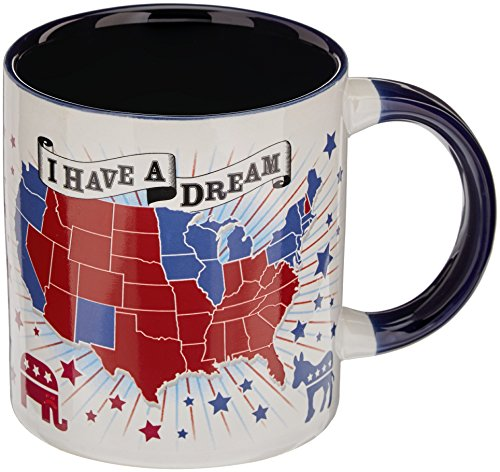bill maher coffee mug - 9