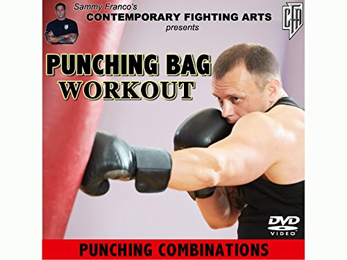 Punch Bag Workouts Routines - 1