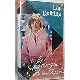 Lap Quilting 1