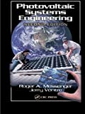 img - for Photovoltaic Systems Engineering by Roger A. Messenger (1999-12-20) book / textbook / text book