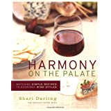 Harmony on the Palate: Matching Simple Recipes to Everyday Wine Styles