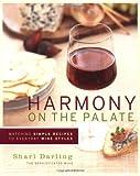 Harmony on the Palate, Shari Darling, 1552857018