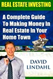 Real Estate Investing, RE Mentor, 0615465374