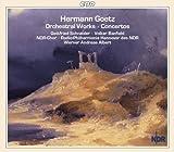 Complete Orchestral Works & Concertos