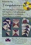 Bear Paw Triangulations 4.0 Software