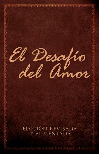 El Desafio del Amor (Spanish Edition)