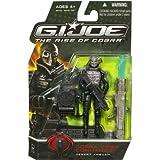 """G.I.Joe The Rise of Cobra 3 3/4"""" Figure Cobra Viper Commando Desert Ambush"""