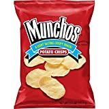 Munchos Potato Crisp Snacks (2.5 oz., 20 ct.) - (Original from manufacturer - Bulk Discount available)
