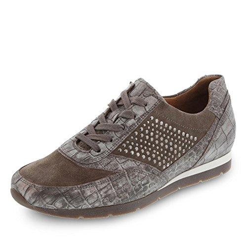 Gabor Marrone Marrone Sneaker Gabor donna donna Sneaker qtxwOYFUY