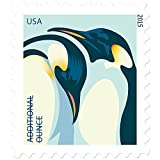 Penguin Roll of 100 Additional Ounce Stamps by USPS