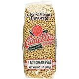 Camellia Lady Cream Peas 1 Pound