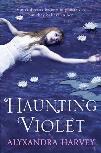 Haunting Violet