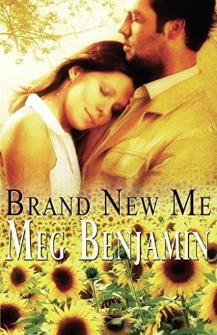 book cover of Brand New Me
