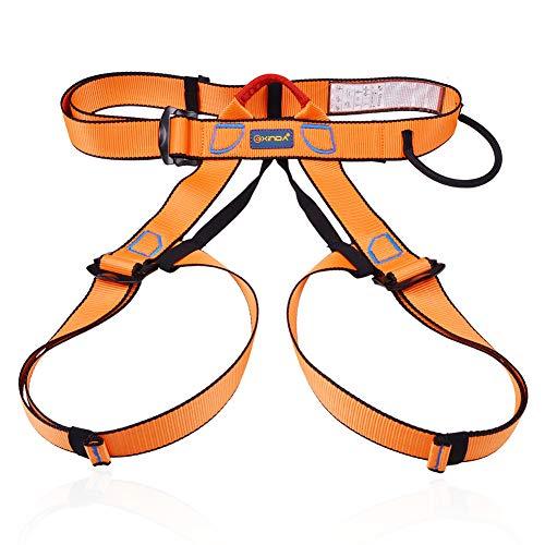 AL-NASR Waist Support Rock Climbing Harness Professional