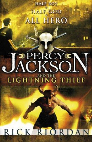 The Lightning Thief Book Pdf