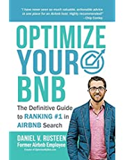 Optimize YOUR Bnb: The Definitive Guide to Ranking #1 in Airbnb Search