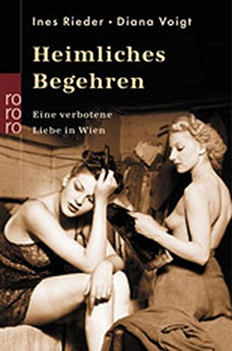 Heimliches Begehren: Eine verbotene Liebe in Wien