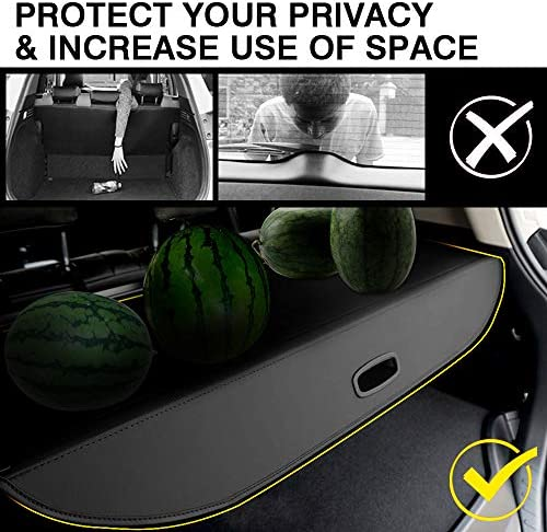 Cosilee Car Center Console Armrest Storage Box Tray for Buick Envision 2015 2016 2017
