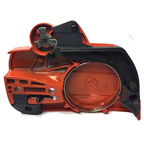 Chainsaw Clutch (Chainsaw Clutch Cover with Brake Husqvarna 455, 460)