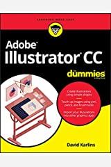 Adobe Illustrator CC For Dummies Kindle Edition