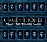Rittenhouse Game of Thrones Season 6 Trading Cards Box
