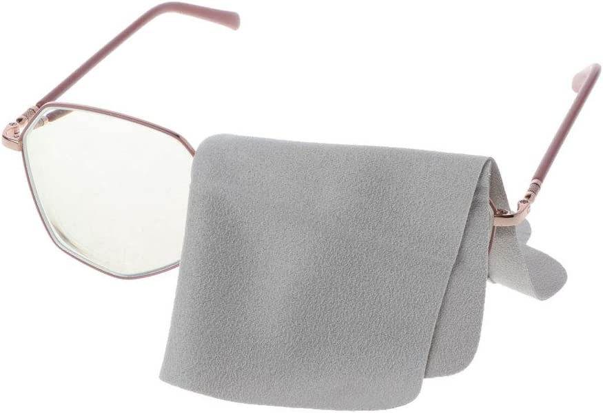 Tech Nano Anti Fog Wipe Treatment Reusable Cloth for Glasses Swim Bicyle Goggles