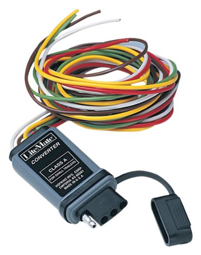 hoppy tail light converter wiring diagram hopkins 48915 60″ tail light converter | ehouseholds.com tail light converter wiring diagrams for trailer