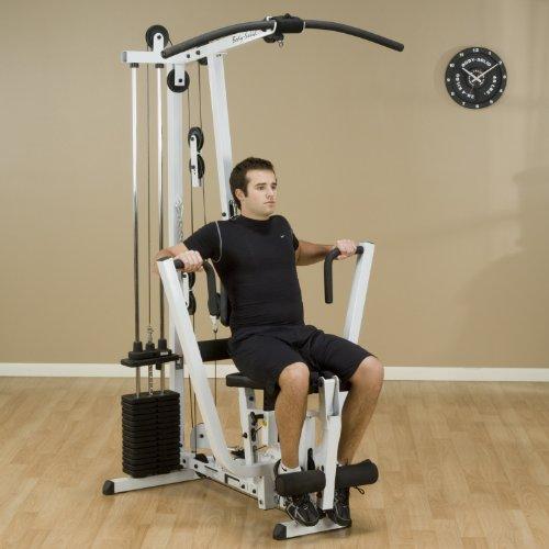 Body Single Stack Gym
