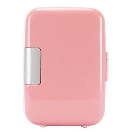 SL&BX Coche compacto-refrigeradores,Mini nevera refrigerador y calentador portátil nevera eléctrica para coche